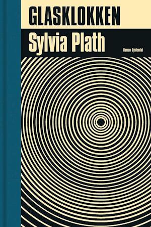 Bog, indbundet Glasklokken af Sylvia Plath