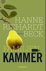 Familien Kammer af Hanne Richardt Beck