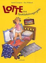 Lotte fra Spektakelmagergade (Lotte fra Spektakelmagergade Klassikerne)