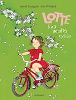 Lotte kan nemlig cykle