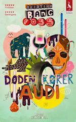 Døden kører Audi (Gyldendal paperback)