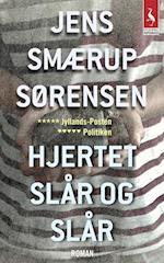 Hjertet slår og slår (Gyldendal paperback)