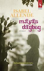 Mayas dagbog af Isabel Allende