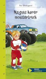 Magnus kører monstertruck (Dingo landbrug - Lille Dingo)