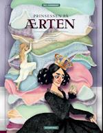 H.C. Andersens Prinsessen på ærten - Lyt&læs