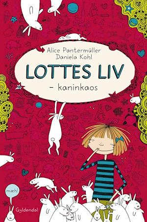 Lottes liv - kaninkaos