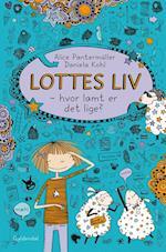 Lottes liv - hvor lamt er det lige ? (Lottes liv, nr. 2)