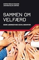 Sammen om velfærd (Gyldendal public)