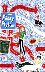 Fanny flytter - Bobs badekar (Fanny flytter, nr. 2)