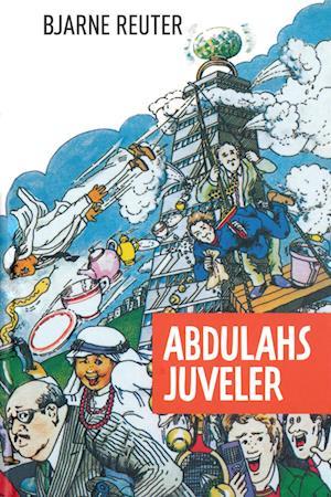 Bertram 5 - Abdulahs juveler af Bjarne Reuter