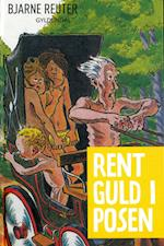 Bertram 2 - Rent guld i posen (Bertram)
