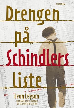 Drengen på Schindlers liste