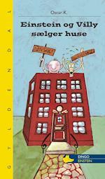 Einstein og Villy sælger huse (Dingo - Dingo)