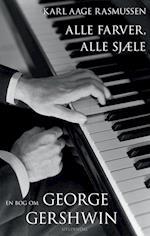 Alle farver, alle sjæle - George Gershwin