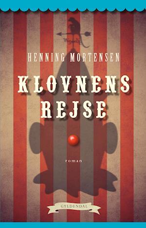 Klovnens rejse af Henning Mortensen