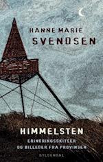 Himmelsten af Hanne Marie Svendsen