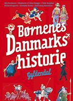 Børnenes Danmarkshistorie af Nils Hartmann