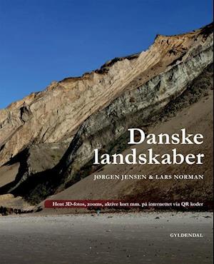 Bog, indbundet Danske landskaber af Jørgen Jensen, Lars Norman