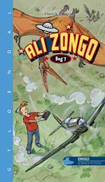 Ali Zongo. Øgler i mosen (Dingo - Dingo)