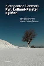 Kjersgaards Danmark. Fyn, Lolland-Falster og Møn