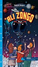Ali Zongo. Dummedag nu (Dingo - Dingo)