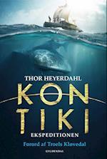 Kon-Tiki ekspeditionen af Thor Heyerdahl