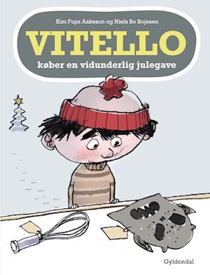 Vitello køber en vidunderlig julegave - Lyt&læs