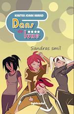 Sandras smil (Dans de luxe Vild Dingo, nr. 3)