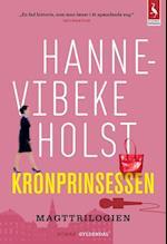 Kronprinsessen af Hanne Vibeke Holst