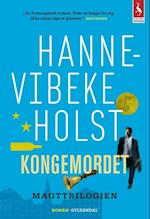 Kongemordet (Gyldendal paperback Magttrilogien)
