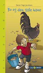 Bo og den gale hane (Lille Dingo)