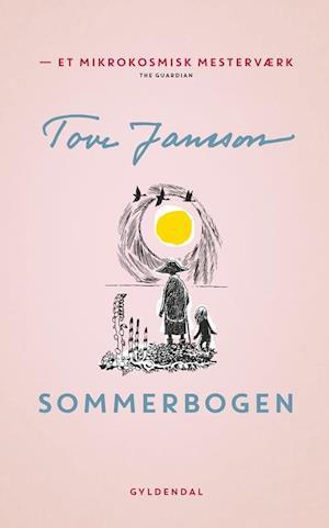 Bog, hæftet Sommerbogen af Tove Jansson