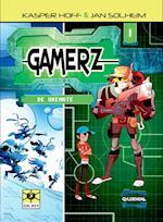 Gamerz 1 - De ukendte (Gamerz)