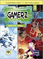 Gamerz 2 - Gudernes maske (Gamerz)