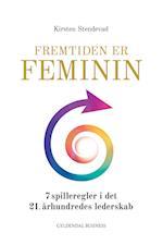 Fremtiden er feminin