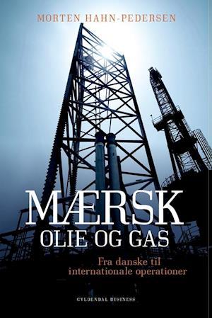Mærsk Olie og Gas