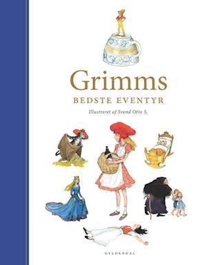 Grimms bedste eventyr
