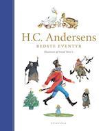 H.C. Andersens bedste eventyr