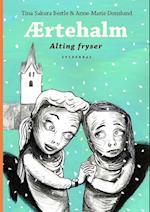 Ærtehalm - alting fryser (Ærtehalm)