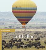 Luftballon (De små fagbøger)