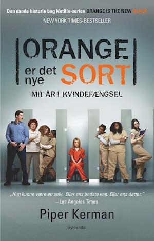 Orange er det nye sort