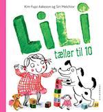 Lili tæller til 10 (Lili)