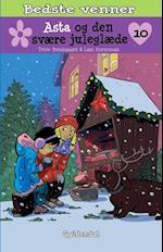 Asta og den svære juleglæde af Trine Bundsgaard