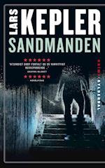 Sandmanden (Gyldendal paperback)