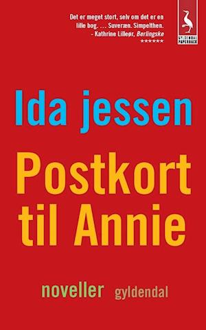 Postkort til Annie