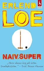 NAIV. SUPER. (Gyldendal paperback)