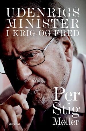 Udenrigsminister