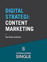 10 digitale strategier - Content Marketing