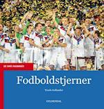 Fodboldstjerner (De små fagbøger)