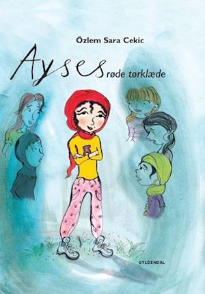 Ayses røde tørklæde